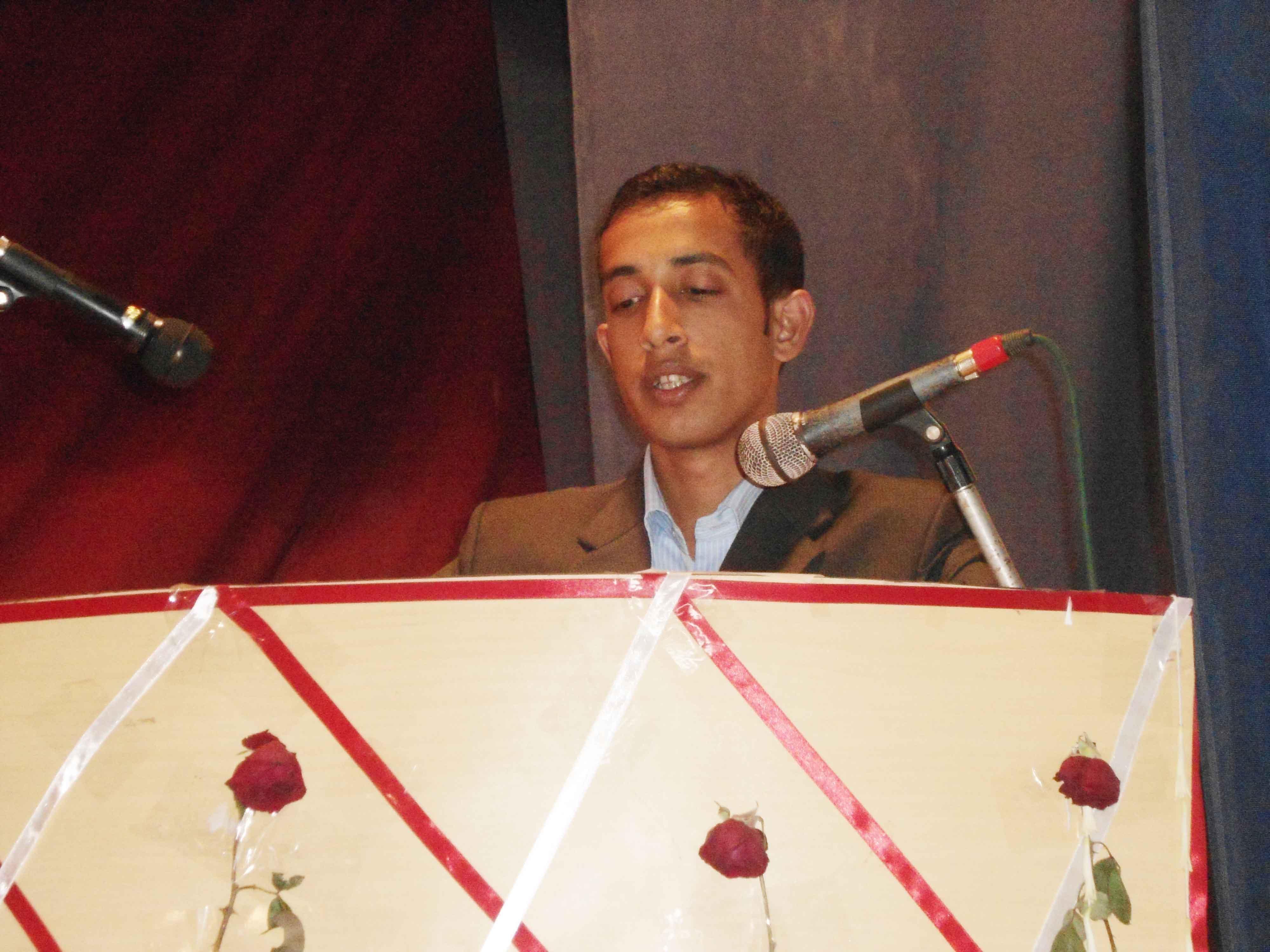 Laba kumar Deka, G.S.2011-12